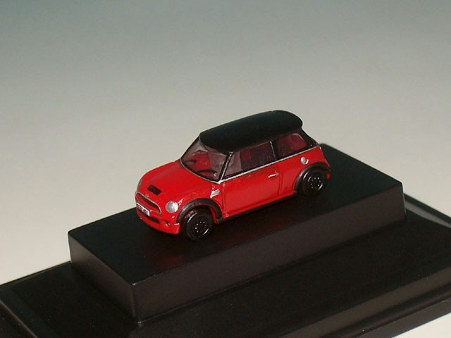 New Mini, rot (OXF 200 12027 3)