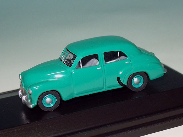 Holden FX Sedan (BJ 1948), grün (RRA R.010)
